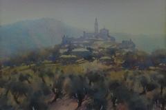 San Savino Tuscany WC 26x33
